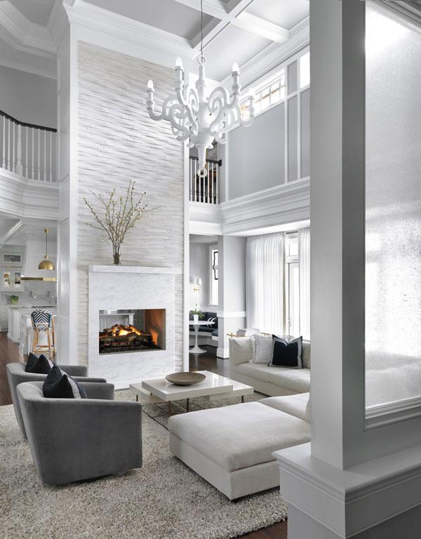 Hamptons Style House | Mitchell Wall