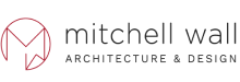 Mitchell Wall logo